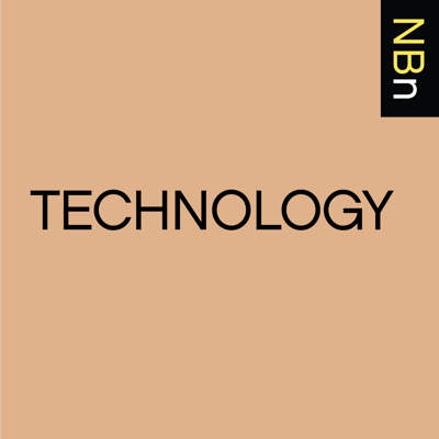 New Books in Technology