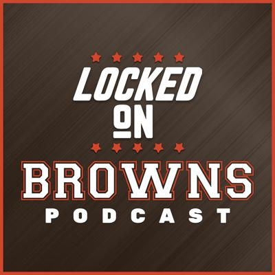 Jeff Lloyd gives you your daily delivery of all things dawg pound, daily coverage of what has become the hottest team in all of Cleveland.  Whether it's the exploits of the franchise QB in Baker Mayfield, The play of