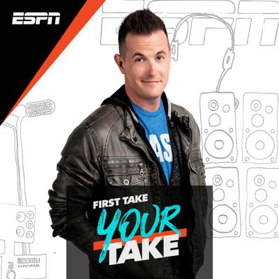 First Take, Your Take with Jason Fitz
