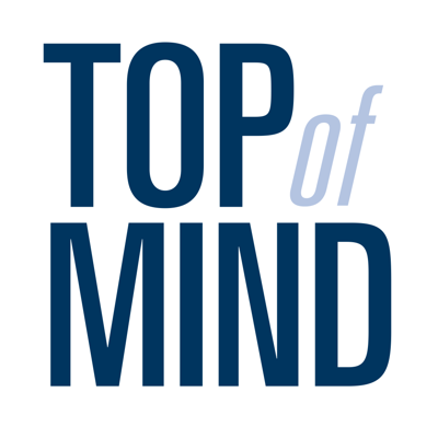 """In each episode of """"Top of Mind at Goldman Sachs,"""" Allison Nathan, a senior strategist in the firm's Global Investment Research division and the creator and editor of the GS """"Top of Mind"""" publication, explores macroeconomic issues that are on the minds of Goldman Sachs clients."""
