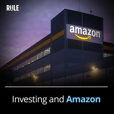 Cover art for 263- Investing and Amazon