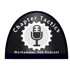 Cover art for Chapter Tactics #160: How Market Supply and Demand Can Effect 9th Edition and 40k Tournaments