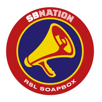 The official home for audio programming from RSL Soapbox, SB Nation's community for fans of Real Salt Lake and Utah Royals FC.