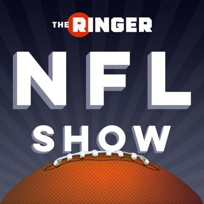 Cover art for The Business Behind the 2020 Season, Faking Fans, and Virtual Training Camp | The Ringer NFL Show
