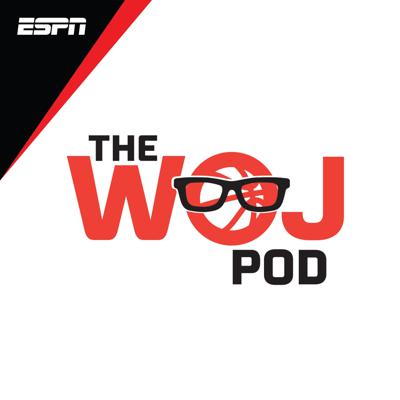 The NBA's biggest stars, coaches, executives and newsmakers regularly join ESPN's Adrian Wojnarowski on The Woj Pod. Interviews, analysis and storytelling from an unmatched lineup of NBA guests anywhere - only on The Woj Pod.