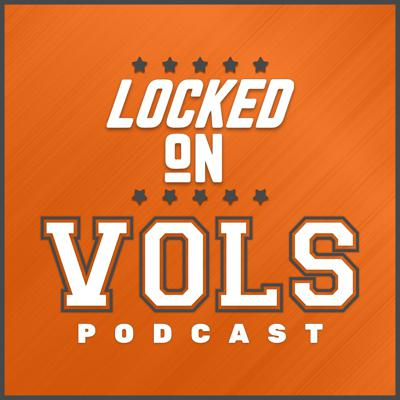 Cover art for A VFL reflects on his time playing at Tennessee + questions about football season persist