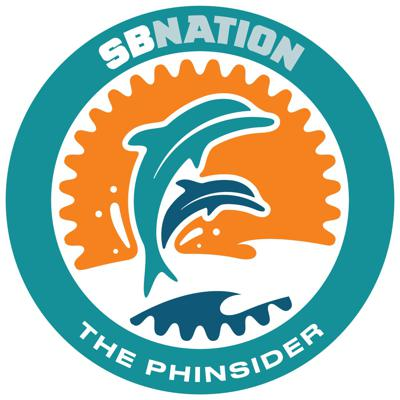 The official podcast network of The Phinsider - SB Nation's community dedicated to the only franchise in NFL history to have an undefeated team: the Miami Dolphins.