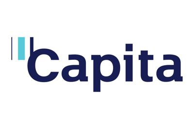 Cover art for Taking advantage of automation – the Capita story