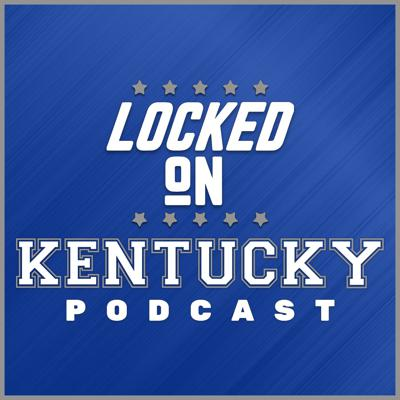 Kyle Tucker of The Athletic and Dan Rieffer of Fox 56 in Lexington bring you a daily podcast on the University of Kentucky Wildcats. If it is a big deal to the Big Blue Nation, we'll talk about it on Locked On Kentucky. Consistent, connected, concise with a dash a comedy, make the Locked On Kentucky podcast part of your daily routine. Part of the Locked On Podcast Network.