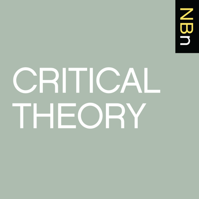 Interviews with Scholars of Critical Theory about their New Books