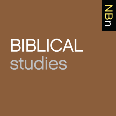 Interviews with Biblical Scholars about their New Books