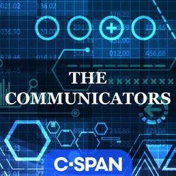 Cover art for Gordon Smith, National Association of Broadcasters CEO