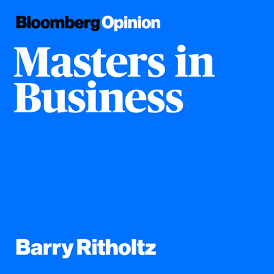 Bloomberg Opinion columnist Barry Ritholtz looks at the people and ideas that shape markets, investing and business.