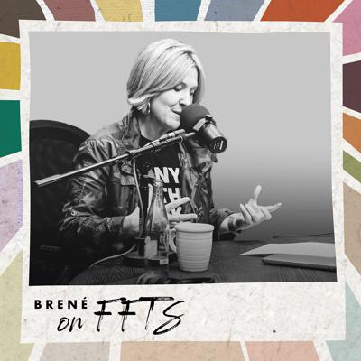 Cover art for Brené on FFTs