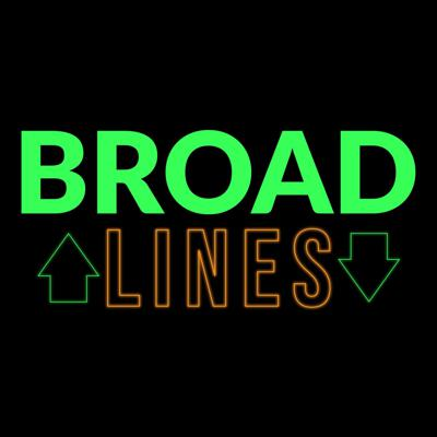 Broad Lines Sports Betting Podcast