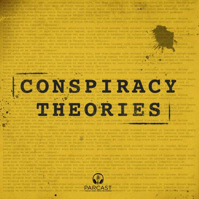 The truth is rarely the best story. And when it's not the only story, the truth deserves another look. Every Wednesday, we tell the complicated stories behind the world's most controversial events and possible cover-ups. Conspiracy? Maybe. Coincidence? Maybe. Complicated? Absolutely. Conspiracy Theories is part of the Parcast Network and is a Cutler Media Production.