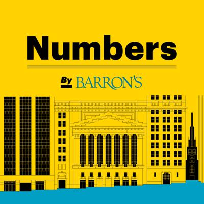 Every trading day, Numbers By Barron's breaks down the market's most important stories into three essential numbers.