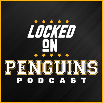 Hunter Hodies and a wide variety of guests lead you through the season with a daily podcast on the Pittsburgh Penguins. Game recaps, game previews, opponent check-ins, laughs, trade deadline talk, playoff talk, player evaluations-- you'll find it all on the Locked On Penguins Podcast, part of the Locked On Podcast Network. Your team. Every day.