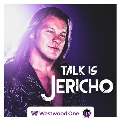 He's a multiple world champion pro wrestler, lead singer of Fozzy, and a New York Times best-selling author. Listen in as Chris Jericho interviews some of the biggest names in wrestling, entertainment, comedy, and the paranormal. Don't miss his unique, engaging, weekly take on all things pop culture.