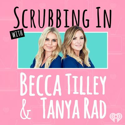 We need a crash cart! Scrub in each week with Becca Tilley and her BFF Tanya Rad as they fangirl over their favorite shows, work through boy troubles, and hang out with the biggest celebrity guests. After first gaining notoriety on Season 19 and 20 of The Bachelor, Becca is now on a Dr. Pepper fueled journey to see as much of the world as she can, go on adventures with her friends and family, and find the best shows that TV has to offer. Her best friend Tanya spends her mornings as the co-host for On Air with Ryan Seacrest on KIIS-FM in Los Angeles, and the rest of her time goes to navigating the dating scene, Facetiming Becca, and going to bed early. It's like hanging out with your best friends, all from the comfort of the OR! It's Scrubbing In with Becca Tilley and Tanya Rad, on iHeartRadio or wherever you listen to podcasts.