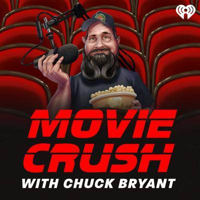Chuck Bryant of Stuff You Should Know sits down with your favorite people to talk about their favorite movies. Simple enough, but what we get is much more than that. It's a look at what makes a favorite thing, and why someone's favorite movie says so much about who they are. More conversation than interview, Movie Crush, at its heart, is about the love affair we all have with the silver screen.