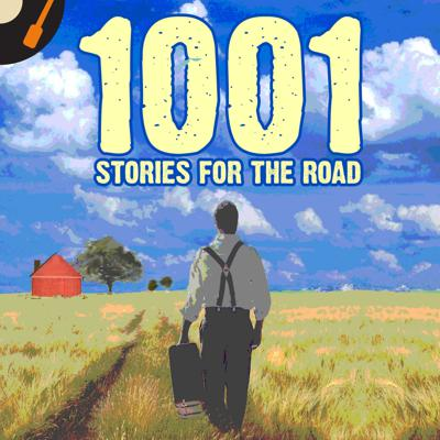 Hosted by Jon Hagadorn, 1001 Stories For The Road is bringing back adventure with stories like