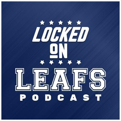 Cover art for HOCKEY'S RETURN TAKES A GIANT LEAP FORWARD! -- (100th episode!!)