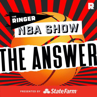 Cover art for What Can the NBA Draft Learn From the NFL Draft? | The Answer