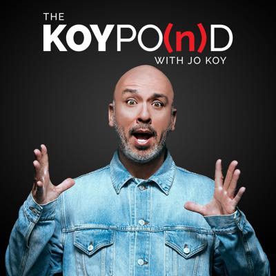 Jo Koy welcomes friends and fellow comedians to share their hilarious insights on a wide variety of topics. Listen as they improvise, reenact, and laugh about the funny things in life. Regular guests include Vine superstar King Bach, comedian Anjelah Johnson, and The Black Eyed Peas. Subscribe now!