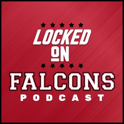 Aaron Freeman brings you the inside scoop on the Atlanta Falcons and the rest of the NFL with the daily podcast Locked On Falcons is brought to you by the Locked On Podcast network  #nfl  #falcons #atlanta