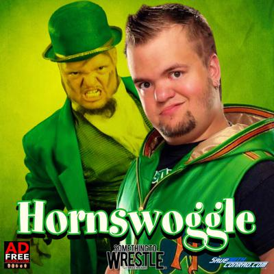 Cover art for Episode 214: Hornswoggle