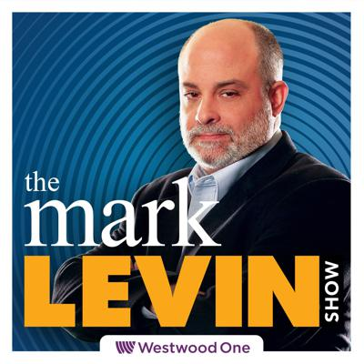 Cover art for Mark Levin Audio Rewind - 5/6/21