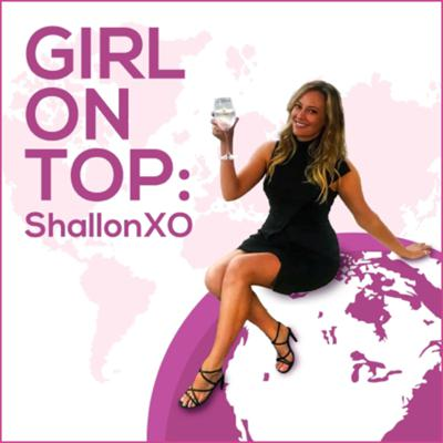 What happens when you mix Carrie Bradshaw with Dr. Phil? You get me, Shallon Lester, an author, editor, NYC It Girl and YouTube dating coach with almost 1 billion views! On this podcast, I'll answer YOUR burning questions about love, lust, life and lip gloss—and everything between. Are you ready to join the #Shallontourage and take over the world? Time to get on top, ladies... ♥️Got a love quandary? Submit a question at www.shallonlester.com ♥️Instagram & Twitter @ShallonXO ♥️YouTube https://www.youtube.com/user/shallonlester