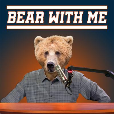 Cover art for The Chicago Bears select Darnell Mooney -- Live Reactions! (With Jacob Infante!)