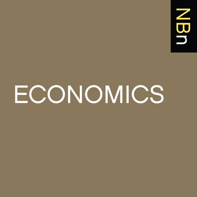 New Books in Economics