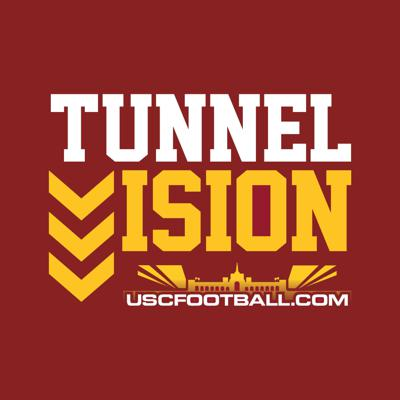Cover art for Tunnel Vision Remote - More wins for the USC recruiting team