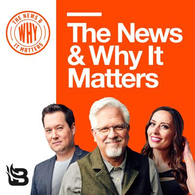 Cover art for Ep 588 | All Hype? Why the GDP 'PLUNGE' Isn't as Bad as the Media Says