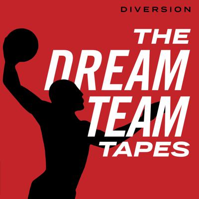 Cover art for Trailer - Introducing The Dream Team Tapes