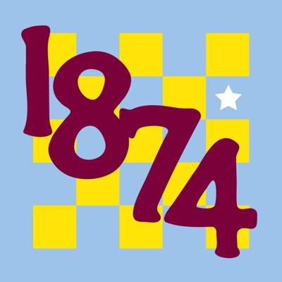 1874 - A show about Aston Villa