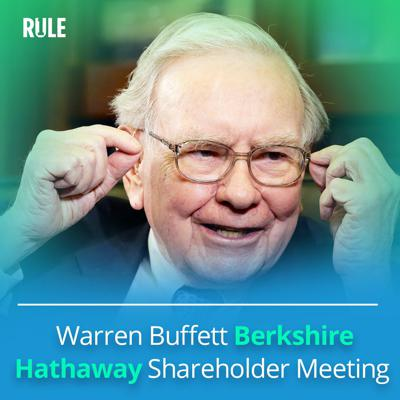 Cover art for 264- Berkshire Hathaway Meeting Recap and Implications