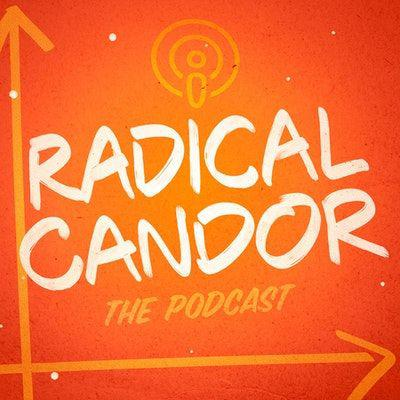 Cover art for Radical Candor S2, Ep.2: Zoom Roulette & Other Ways to Check In With Remote Teams