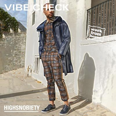 Cover art for Vibe Check #19: Kendrick Sampson On Ghosting Your Landlord for Justice