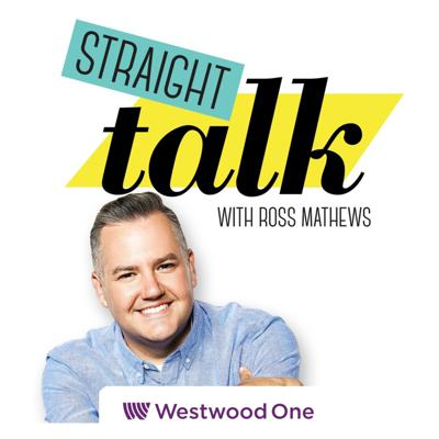 Featuring Ross Mathews as the go-to guy for anyone who needs a BFF to give them guidance, direction or a good ole' slap in the face, Straight Talk (Advice & LOL's from the Gay Best Friend You Wish You Had and Know You Need) might be the most interactive podcast ever. Tackling relationships and dating, friendship and beyond, no topic is off limits or too taboo.