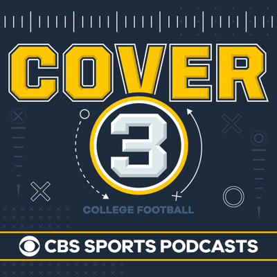 Cover 3 College Football Podcast is the perfect call for any die-hard fan. Join hosts Chip Patterson and Barton Simmons as they take you from National Signing Day to the national championship with in-depth analysis from some of the biggest names in the sport. Cover 3 offers insider insight on the hottest topics in college football, tells you who is creating a buzz and previews each weekend with against-the-spread locks. From coaching searches to quarterback battles and everything in between, Cover 3 has it locked down.