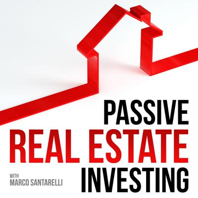 "Learn how BUSY PEOPLE like you can build substantial passive income while creating wealth for the long-term. Gain expert knowledge and advice on real estate investing as Marco Santarelli (of Norada Real Estate Investments) shares his strategies and valuable insights with a special emphasis on Passive and Turnkey (done-for-you) real estate investments.    Discover proven strategies and a wealth formula for making money with real estate in ANY market and avoid common and costly mistakes. If you're looking for ""bigger pockets"" and ACTIONABLE advice on the road to financial freedom, then this is the podcast for you! Grab a coffee or espresso and enjoy the show. With new episodes every week be sure to SUBSCRIBE TODAY!    Guests include Robert Kiyosaki (Rich Dad), Brendon Burchard, Dean Graziosi, Grant Cardone Zone, John Lee Dumas (Entrepreneur on Fire), Tom Wheelwright, and so many others!    Websites:  www.NoradaRealEstate.com www.PassiveRealEstateInvesting.com"