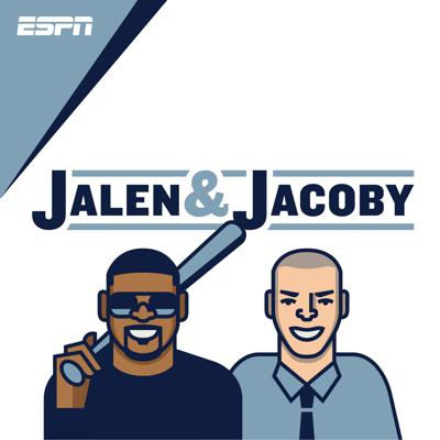 Jalen Rose and David Jacoby give the people what they want, breaking down sports and pop culture as only they can.