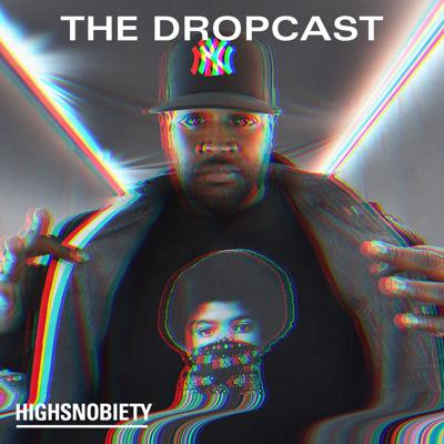 Cover art for The Dropcast #108: DJ Clark Kent Has Too Many Sneakers