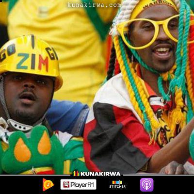 Cover art for AFCON 2019 - Zimbabwe Will Be There