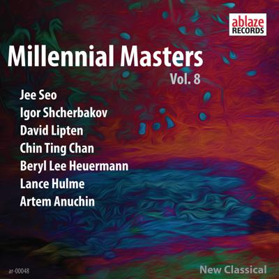 Cover art for 1.12—Millennial Masters Vol. 8 Review