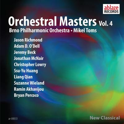 Cover art for 1.14—Orchestral Masters Vol. 4 Review
